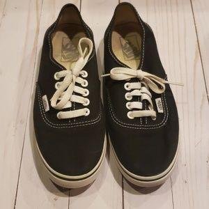 Vans sz W8 M6.5 sneakers